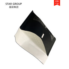 牛皮纸气泡袋 多色印刷 哑光防水 手机屏保护专用