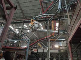 胜欧美360°旋转自动带货仓库、全自动化机械手、自动货运货如此轻松