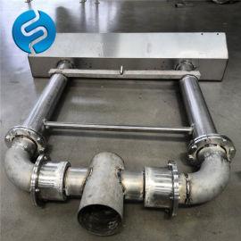 碳鋼潷水器 XB旋轉式潷水器 廠家供應
