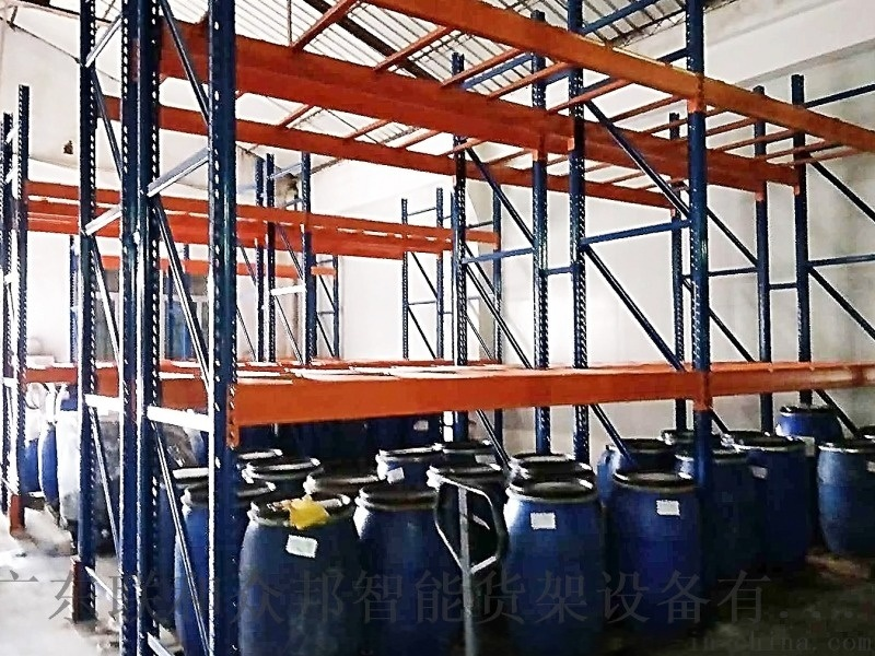 重型貨架大全倉庫橫樑貨架大型倉儲架子可組裝定製