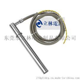380v大功率10mm单端导热管 电热管 加热管