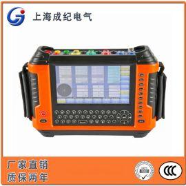 智能型三相电能表现场校验仪