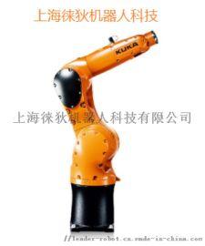 库卡工业机器人KR60适用于焊接点焊弧焊激光切割