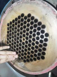 昆西螺杆机配件散热器冷却器G15015160-001