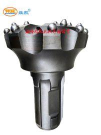 T38-76MM优质螺纹钻头台车钻头