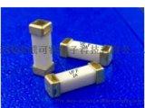 快断VF463镀金贴片保险丝 深圳VICFUSE(威可特)VF463贴片保险丝 50MA-60A250V/600V尺寸10.1*3.1*3.1MM贴片保险丝