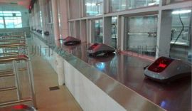 上海扫码消费机系统 会员积分兑换扫码消费机