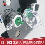 急停按鈕鎖盒電氣開關透明保護鎖罩BD-D51