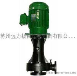 钛城耐腐蚀泵TMS-400VK台湾原装