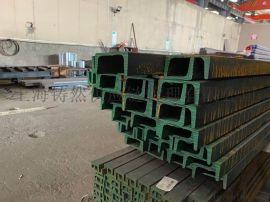 国标耐低温槽钢规格齐全现货图片