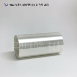 PE、PVC、PET网纹保护膜的特点与缺点