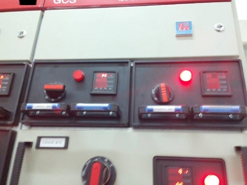 湘湖牌YDK-C30雙電源自動轉換開關線路圖