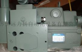 油研液压泵PV2R3-94-F-RAA-31全新