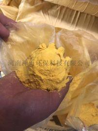聚合氯化铝生产工艺分类-聚合氯化铝使用领域简介