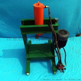 东莞厂家直供龙门框式导轨伺服油压冲床锻压油压机