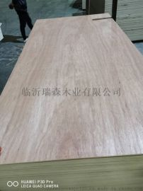 包装板 木箱板 3-9mm托盘板三合板厂家