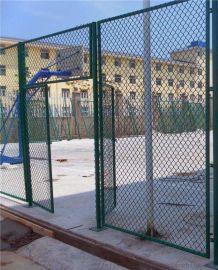 现货供应球场护栏网 体育场护栏网