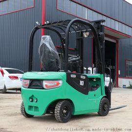 捷克 电动平衡重 1吨电动叉车 厂家大量现货直供