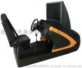 ZG-801BDABS型主被动式汽车驾驶模拟器