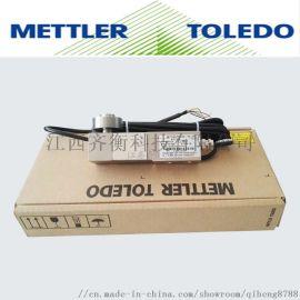 梅特勒托利多SB-500KG剪切梁式称重传感器