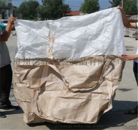 黔东南码头吊装吨袋凯里吨袋生产厂家凯里萤石粉吨袋