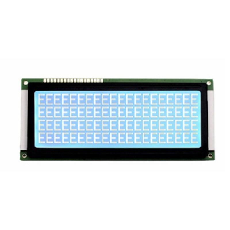 20x4 大字元LCD液晶模組