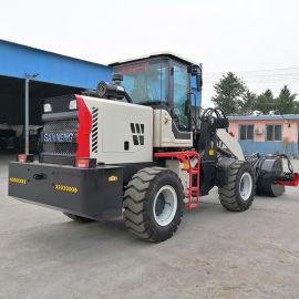 装载机 多功能装载机搅拌斗 搅拌混凝土