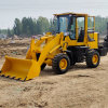 輪式工程剷車 工地建築運輸936剷車裝載機