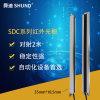 舜迪SDC系列自动化超薄安全光幕光栅传感器