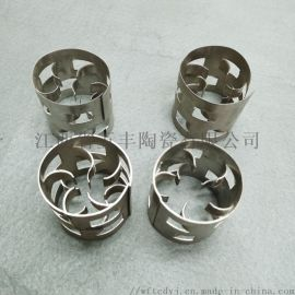 不锈钢鲍尔环金属鲍尔环