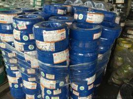广州坚宝10BVR电缆 铜芯PVC软电线