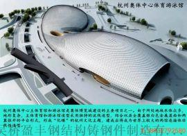 吴桥盈丰钢结构铸钢件制造有限公司专业制造铸钢节点
