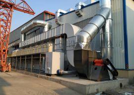 催化燃烧设备,沸石转轮废气处理设备,厂家直销