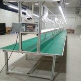 車間生產線 防靜電工作臺雙面帶燈 裝配維修操作檯
