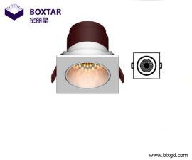 BOXTAR宝丽星方形**LED珠宝灯