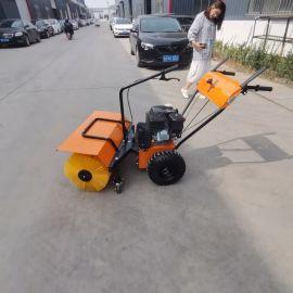 小型手扶除雪车 自走式抛雪机 物业小区清雪设备批发