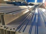 PVC擋水槽擠出生產線設備