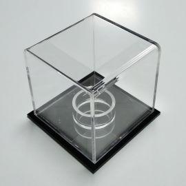 定制亚克力展示盒 收纳盒礼品盒储物盒