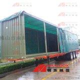 上海盖货篷布-防雨防晒厂矿帆布-厂矿防水帆布