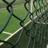 标准足球场围网 篮球场围网 运动场勾花网围网