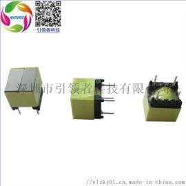 卧式插件单槽EP1008高频变压器