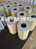 各种材质精度液压油滤芯供应商[兴科]