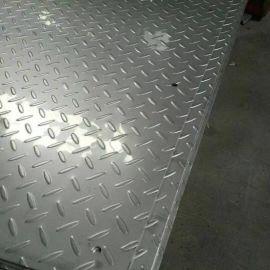 不锈钢扁豆花纹板 304不锈钢扁豆花防滑板