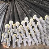 聚氨酯夾克管 DN50/60聚氨酯保溫地埋管陽泉