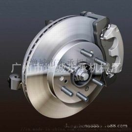 耐高温鼓式金属刹车片适配何种车型可定制