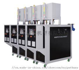 油循环高温模温机生产厂家,小功率油温机,水温机