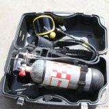 霍尼韋爾巴固T8000標準正壓式空氣呼吸器