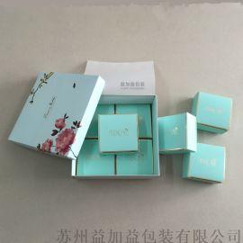 蘇州定製高端禮品盒 月餅包裝盒
