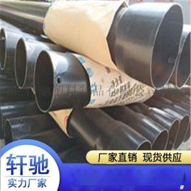 北京生产**80热浸塑钢管厂家