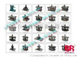 5.冷冲压模具模型(可订做:透明、铝制)